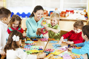 Get Ample Extra-Curricular Activities at Child Daycare Howell Nj
